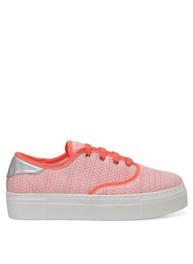 Nine West Sneakers Pembe